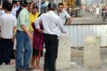 Người đàn ông rơi hố ga thiệt mạng: Phó thủ tướng yêu cầu xem xét khởi tố vụ án