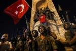 Toàn cảnh vụ đảo chính quân sự chấn động Thổ Nhĩ Kỳ