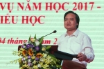 Bộ trưởng Phùng Xuân Nhạ lý giải nguyên nhân mô hình VNEN không thành công