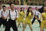 Video: Vì sao sinh viên An ninh giành giải quán quân cuộc thi dân vũ?