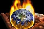 Thiên tài vật lý cảnh báo: Trái đất sắp biến thành sao Kim, nóng tới 250°C