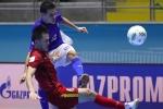 Tuyển Futsal Việt Nam kiên cường lập kỳ tích, lần đầu lọt vào vòng knock-out Futsal World Cup
