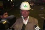 Clip: Nguyên nhân cháy quán karaoke ở phố Trần Thái Tông