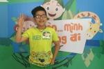 Sao nhí Đặng Nhật Linh tìm cơ hội ở truyền hình thực tế