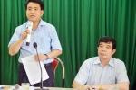 3 giờ đối thoại của Chủ tịch Nguyễn Đức Chung với người dân chặn xe chở rác