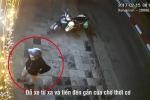 Clip: Kẻ gian đột nhập vào quán ăn chỉ trộm túi xách, để lại Nokia 'cục gạch'