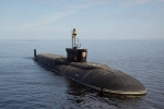 Lộ diện tàu ngầm hạt nhân xô đổ mọi kỷ lục sắp gia nhập Hải quân Nga