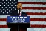 Trump tuyên bố sẽ chấp nhận kết quả bầu cử nếu thắng