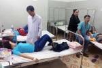 TP.HCM: Hàng trăm công nhân nhập viện nghi ngộ độc sau bữa cơm