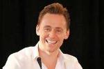 Tom Hiddleston thừa nhận yêu Taylor Swift