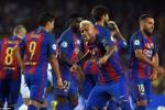 Barcelona nhấn chìm Celtic, trận Man City-Borussia Monchengladbach bị hoãn