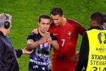 Tin tức Euro 21/6: Gareth Bale đỏ vận, Ronaldo làm soái ca vẫn đen
