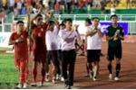 Quyền chủ tịch Lê Công Vinh: 'Cầu thủ phải tôn trọng nghề nghiệp đang nuôi sống họ'