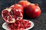 Phát hiện mới: Tác dụng chống lão hóa, ức chế tế bào ung thư của trái lựu