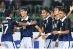 Campuchia cùng bảng Việt Nam tại AFF Cup