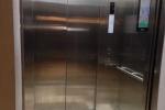 Rơi thang máy, cụ ông chết thương tâm