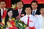 Thanh Hóa kết luận việc bổ nhiệm 'hot girl' Trần Vũ Quỳnh Anh