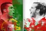 Quốc Vượng: Bale, Ronaldo sẽ phải hy sinh, Bồ Đào Nha vs Xứ Wales đá kiểu ru ngủ