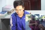 Kẻ giết, hiếp dâm bé gái 10 tuổi thích trộm nội y