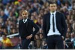 Pep Guardiola hưng phấn: Chúng tôi đã đánh bại những người giỏi nhất
