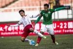 U22 Việt Nam: Tại sao HLV Hoàng Anh Tuấn không dùng quân U19?