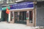 Nhà thuốc Hoàng Trung Đường bị 'tố' lừa đảo: Treo biển 'tạm nghỉ'