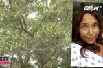 1 tháng lạc trong rừng, cô gái sống sót kỳ diệu, giảm 22kg