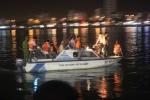 Lật tàu trên sông Hàn: Sở GTVT Đà Nẵng không nhận trách nhiệm