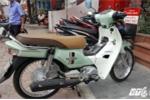 Honda Super Dream 110 bị khai tử tại Việt Nam là do gây ô nhiễm môi trường?