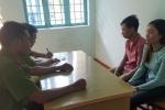 Video: Cặp tình nhân đột nhập nhà người quen trộm két sắt cả tỉ đồng khai gì?
