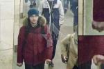 Nổ ga tàu điện ngầm Nga: Nghi phạm đầu tiên đến đồn cảnh sát trình báo
