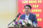 Chủ tịch Hà Nội: 'Chúng ta phải trả giá vì đã làm quy hoạch băm nát Hà Nội'