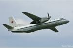 Máy bay quân sự của Cuba đâm vào núi, 8 quân nhân thiệt mạng