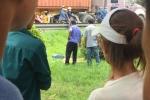 Cô gái chết bí ẩn tại cầu vượt Sóng Thần: Thông tin mới nhất