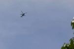 Philippines huy động trực thăng nã tên lửa diệt phiến quân IS