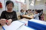 Đánh giá học sinh theo A, B, C khác chấm điểm thế nào?