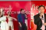 Phó Tổng Giám đốc Viettel lại gây sốt mạng xã hội khi hát 'Nơi này có anh' của Sơn Tùng