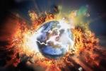 Thực hư lời đồn Trái đất diệt vong trong tháng 9 tới