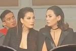 Trương Ngọc Ánh - Hoàng Yến thân thiết, xoá tin đồn bất hoà tại 'Vietnam's Next Top Model'