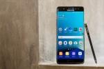 Samsung Electronics xác nhận sẽ bán Galaxy Note 7 tân trang