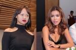 'Angelina Jolie phiên bản Việt', Mai Ngô The Face 'kém sắc' khi thiếu photoshop