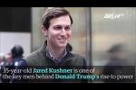 Chân dung chàng rể điển trai, tuổi trẻ tài cao của tỷ phú Donald Trump