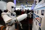 'Robot cướp việc': Xu thế tất yếu, nhưng đáng lo ngại