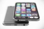 iPhone 8 màn hình OLED 5,8 inch với không gian sử dụng 5,15 inch