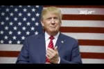 Donald Trump là tổng thống già nhất và giàu nhất trong lịch sử Mỹ