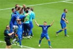 Trực tiếp vòng 1/8 Euro 2016: Italia vs Tây Ban Nha
