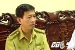 Chi Cục trưởng Kiểm lâm 'xé rào' tuyển dụng công chức sai luật?