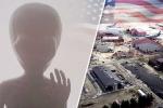 Người ngoài hành tinh bị cảnh sát Mỹ bắn chết