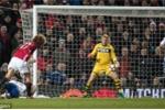 Schweinsteiger và Fellaini ghi bàn, Man Utd thắng hoành tráng Wigan