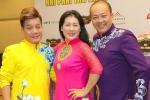 Đức Hải, Minh Nhí, Hồng Vân, Thanh Thuỷ cùng ngồi ghế nóng show hài mới ra mắt